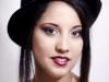 Virginie finaliste du concours Gemey Maybeline