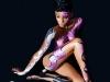 body painting pour une animation de soirée